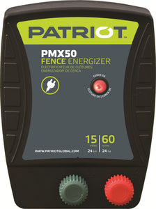 Patriot | PMX50 Energizer