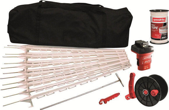 Speedrite | Equine Corral Kit