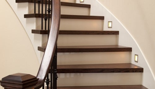 A Quality Handrail Means a Quality Staircase