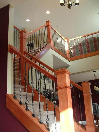 Behind the Staircase – Understanding the Purpose of Design