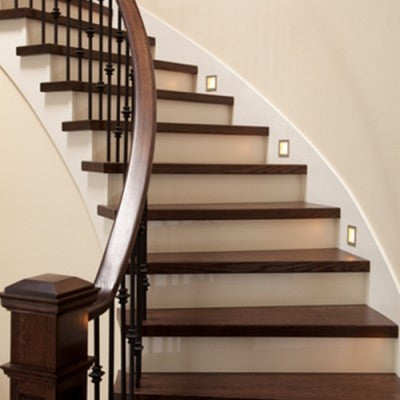 Designing Your Bending Staircase