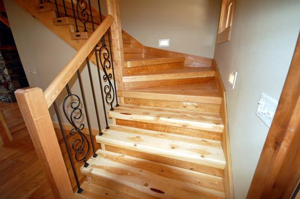Staircase Maintenance – Treads and Risers