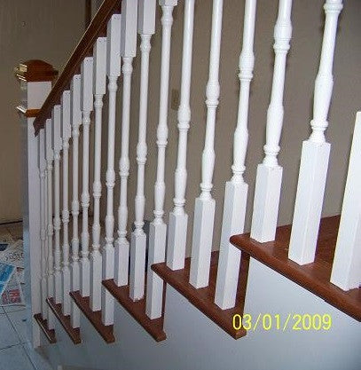Designing A Staircase For Your Traditional Colonial Home
