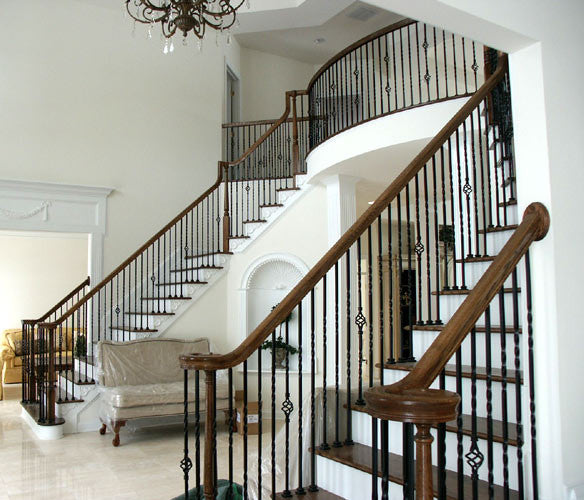 StairPartsUSA – Just a click away from a better staircase