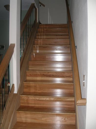 Stair Parts USA