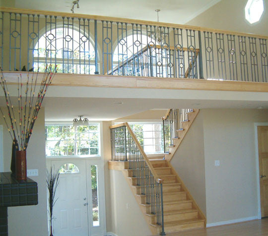 The Important Role of Staircases in Home Design