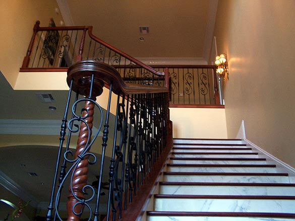 The One Topic Your Stair Parts Supplier Will Avoid
