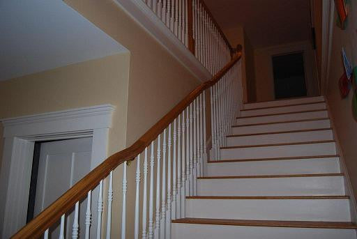 Updating Your Staircase on a Budget