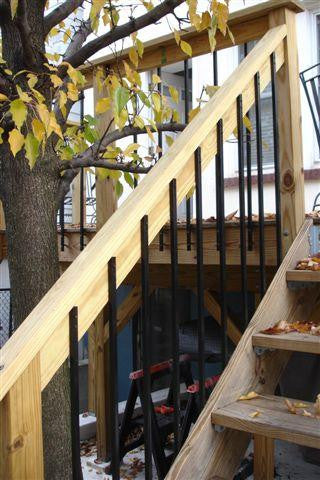 Why Cedar Is an Excellent Choice for Exterior Stairs