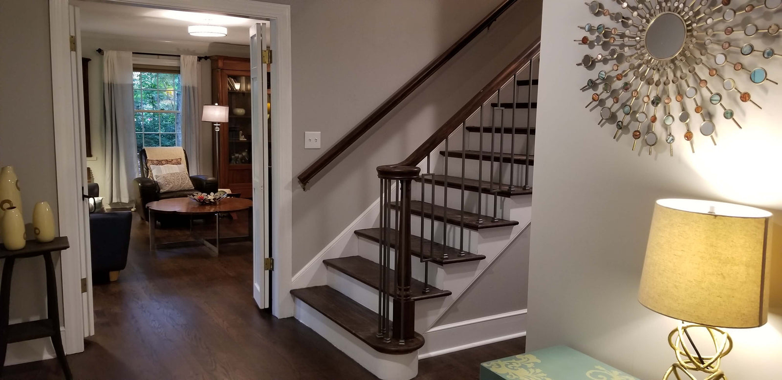 Stair Parts USA | Stair Supplies | Staircase Parts