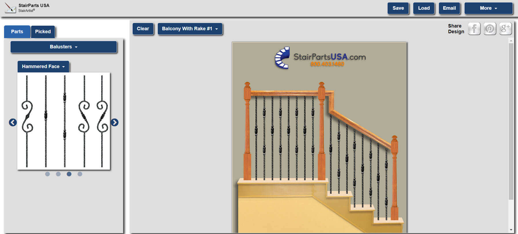 Stair Parts Usa Stair Supplies Staircase Parts Stairpartsusa Com