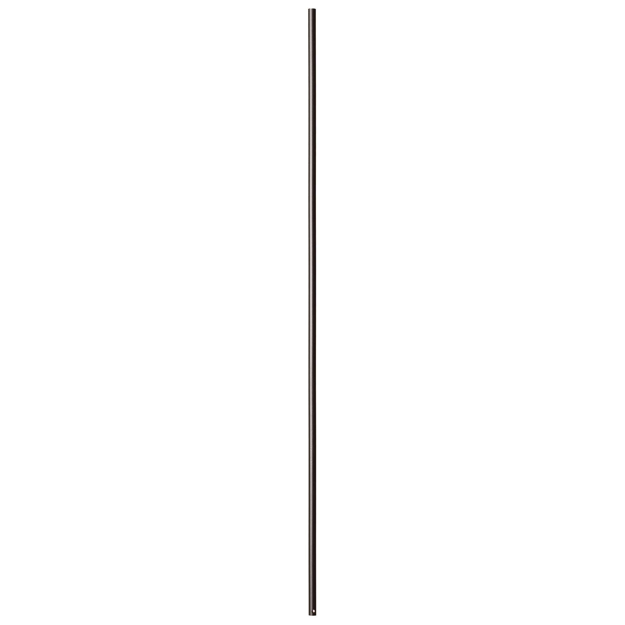 "Round Series 9/16"" Dia. x 44""H Hollow Iron Baluster (9068RB)"