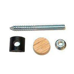 "Rail Bolt Kit w/3-1/2"" Rail Bolt (9600)"