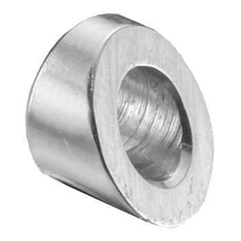Stainless Steel Sloping Washer for Threaded Terminals for Square Tube (EB062) - Stair Parts USA