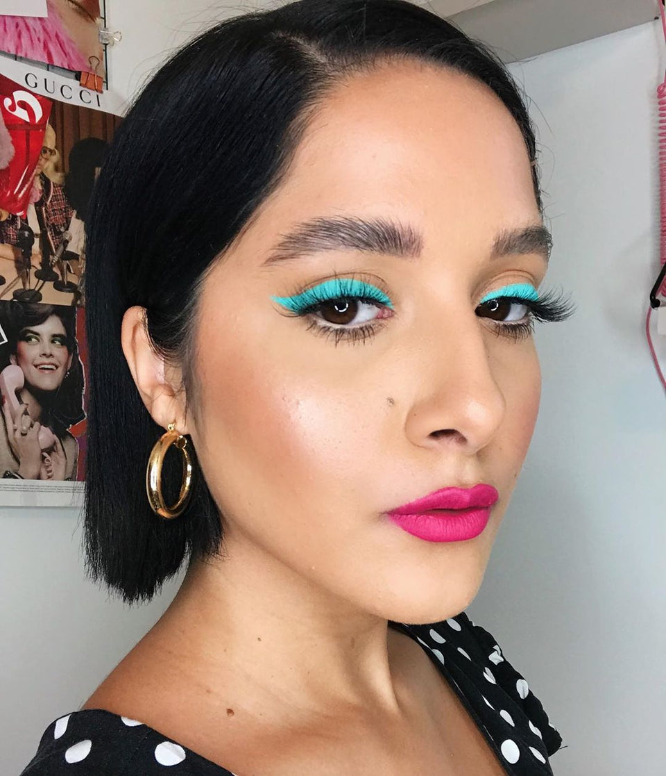 5 Summer Makeup Looks That Will Inspire You To Go Bold