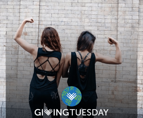 Here's How You Can Participate in This Year's Giving Tuesday