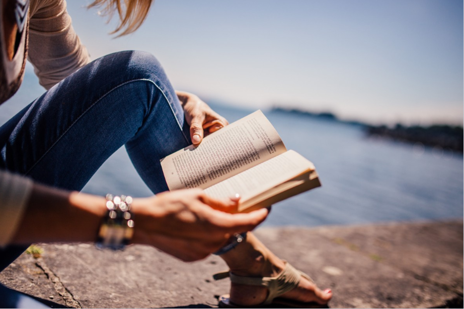 5 Page-Turners to Add to Your Summer Reading List