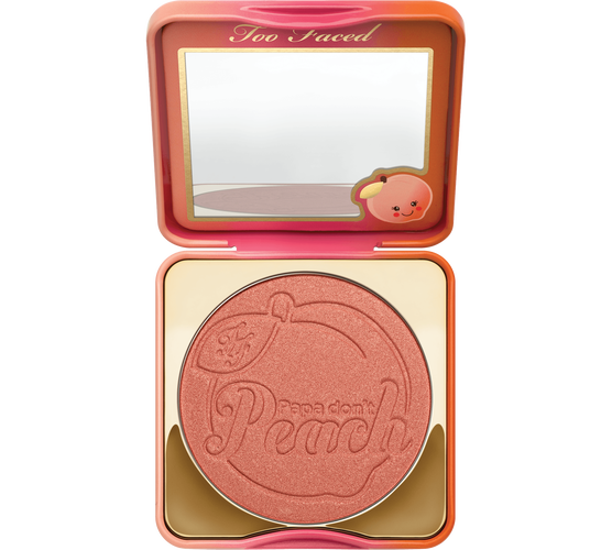 PEACHY BLUSH