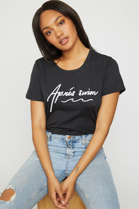 High Tides Muscle Tee