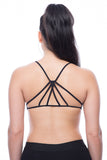 Seams Lovely Sunburst Bralette - Social Decay  - 1