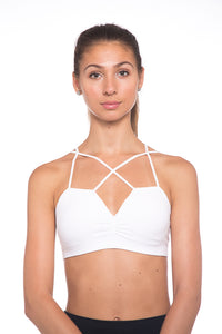 Seams Lovely Miranda Bralette