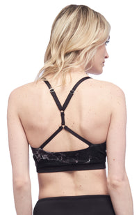 Barre Time SS X SL Scoop Back Active Top