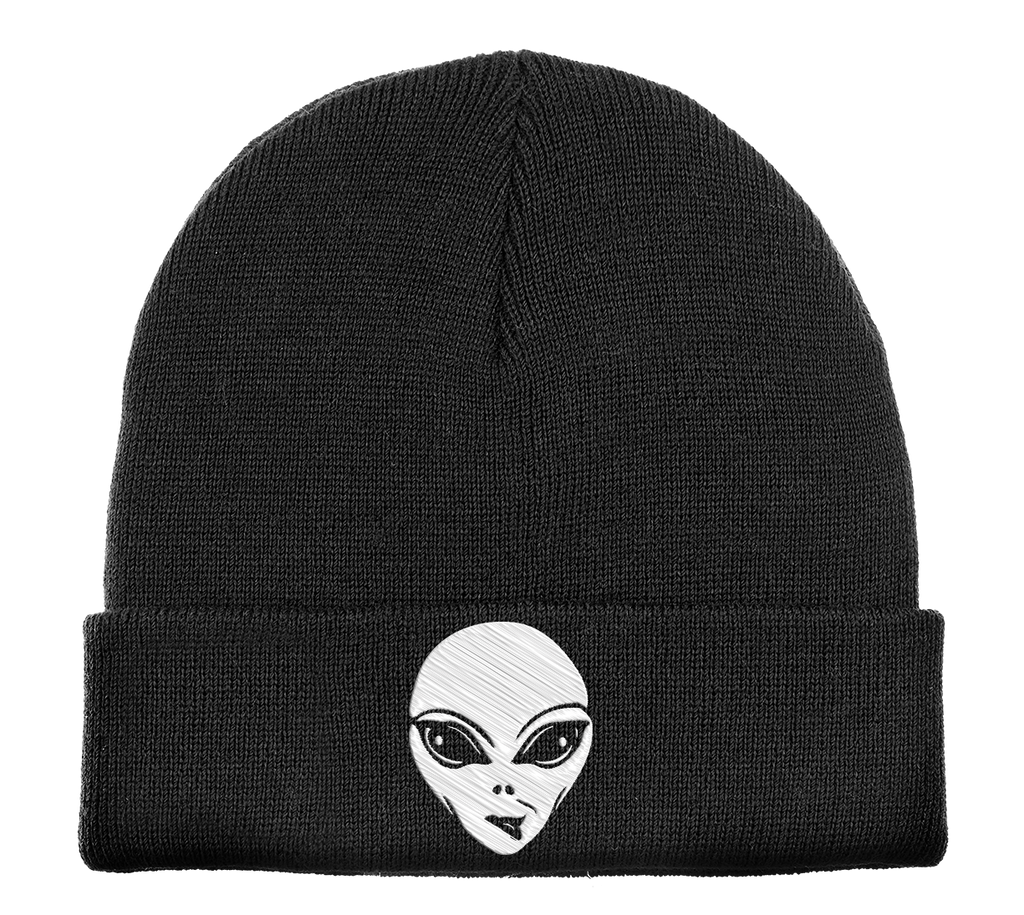 Believer Beanie - Social Decay