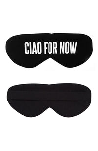 Perpetual Shade Wine Not Sleep Mask