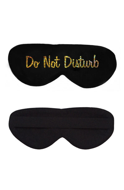 PERPETUAL SHADE LUXURY SLEEP MASK