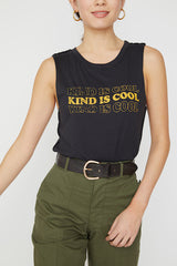 Kind Is Cool Muscle Tee