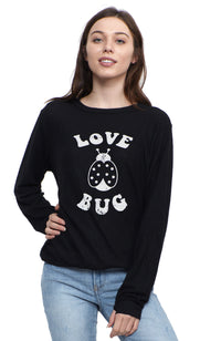 Love Bug Pullover