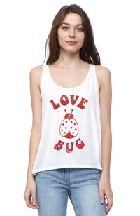 Love Bug Scoop Tank