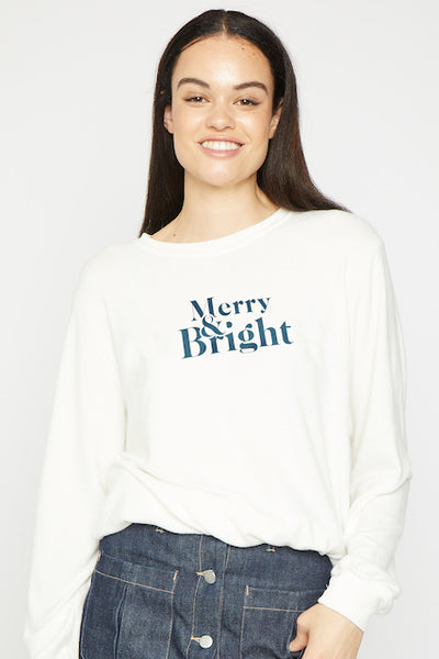 Merry & Bright Pullover
