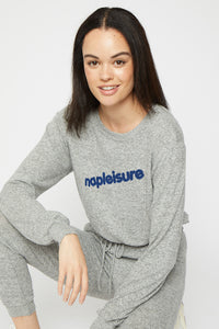 Professional Tailgator Cropped Pullover