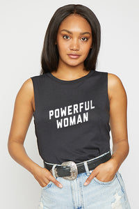Support Women Short Sleeve Tee
