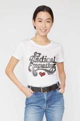 Radical Empathy Short Sleeve Tee