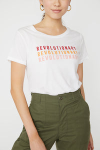 Revolutionary Short Sleeve Tee