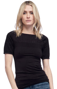 Seams Lovely Dalia Tee