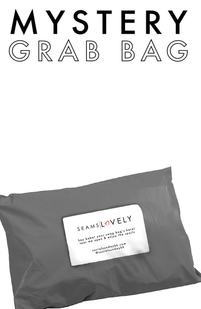 Seams Lovely Grab Bag