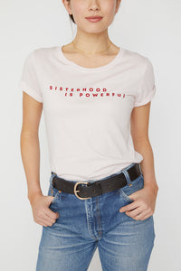 Empowered Women Short Sleeve Tee