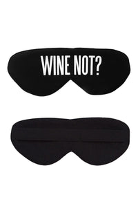 Perpetual Shade F**k Off, I'm Sleeping Sleep Mask