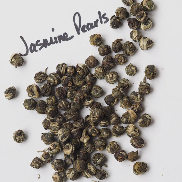 Jasmine Pearls Moulihuacha Green Flower Tea