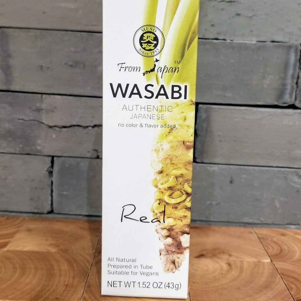 Japan Gold Wasabi