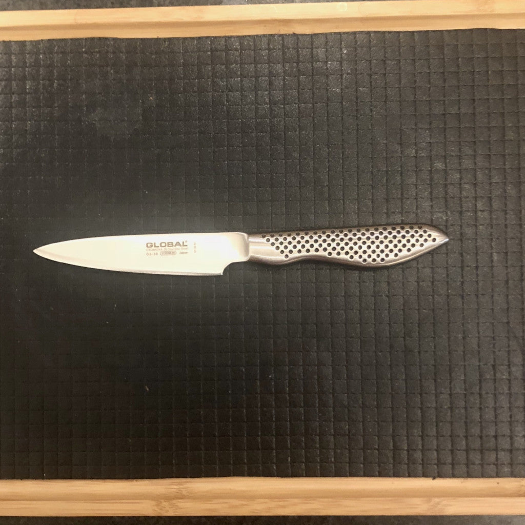 "Global: Classic 3.5"" Paring Knife"