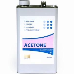 Acetone/Brush Cleaner