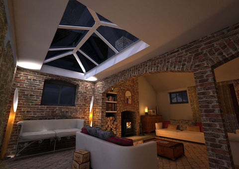 SkyPod Skylights 15% Summer Sale And Free Delivery