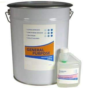 General Purpose Resin with Low Prices & Quick Delivery - Apex