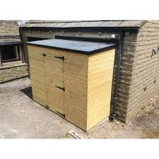 Classic Bond EPDM Shed Roof Kits (Free Delivery)