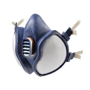 High Quality Vapour respirator, for Roofing ,indoor laminating ,Stops fumes and all dust particles