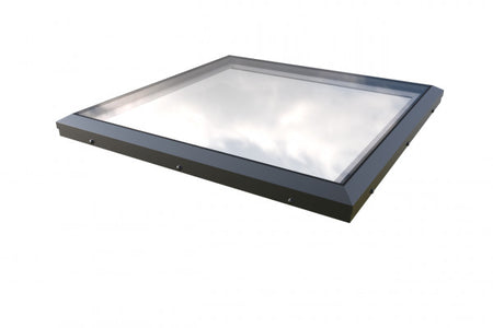 Flat glass rooflight (Glass Trade)